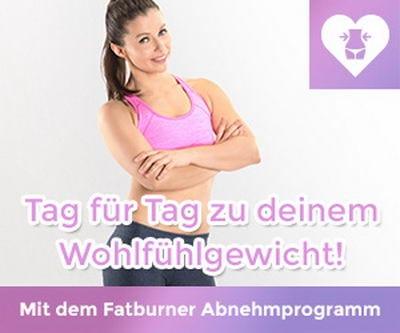 Fatburner Programm