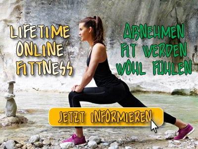 Lifetime Online Fitnes