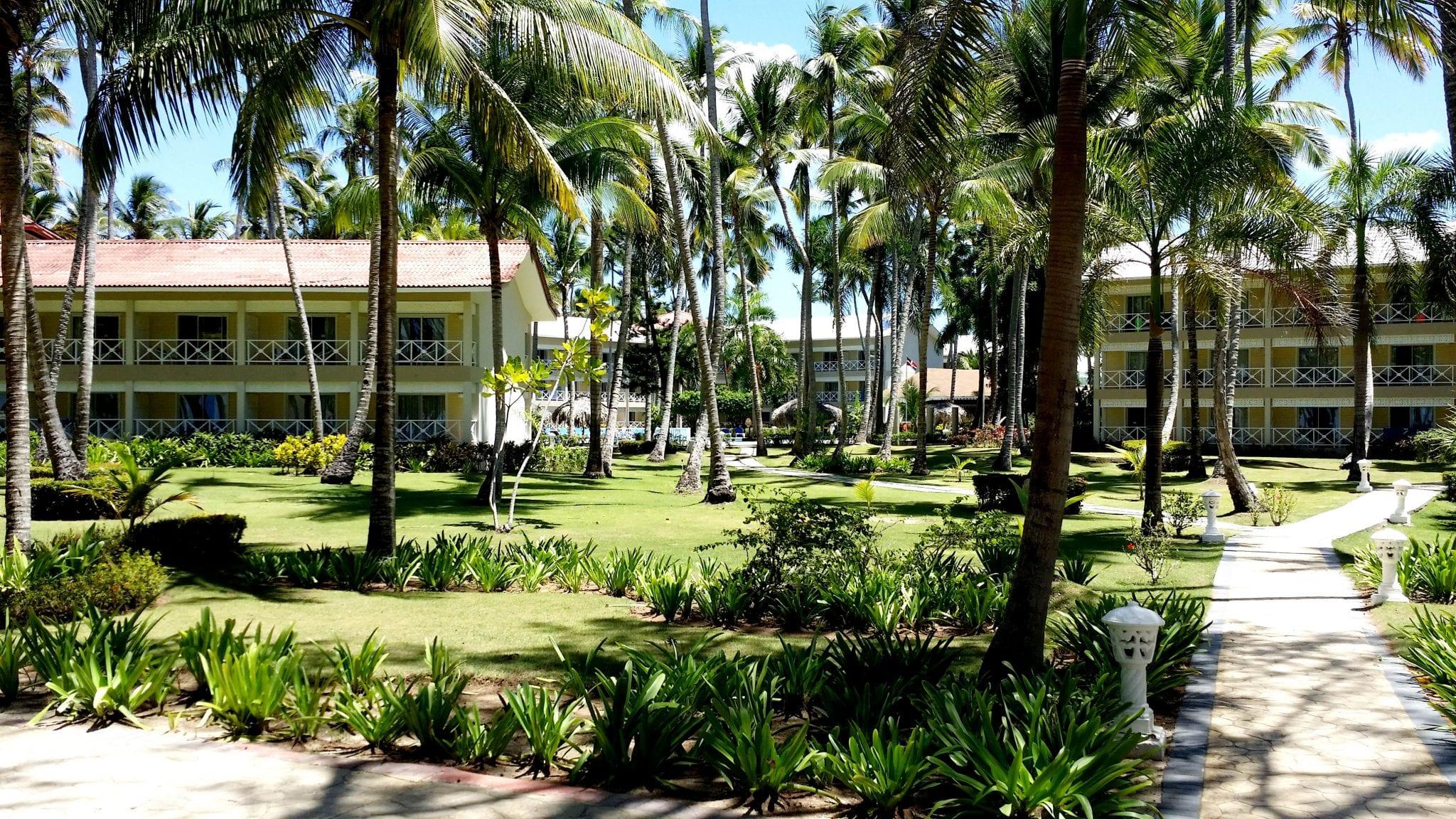 Anlage Hotel Vista Sol Punta Cana