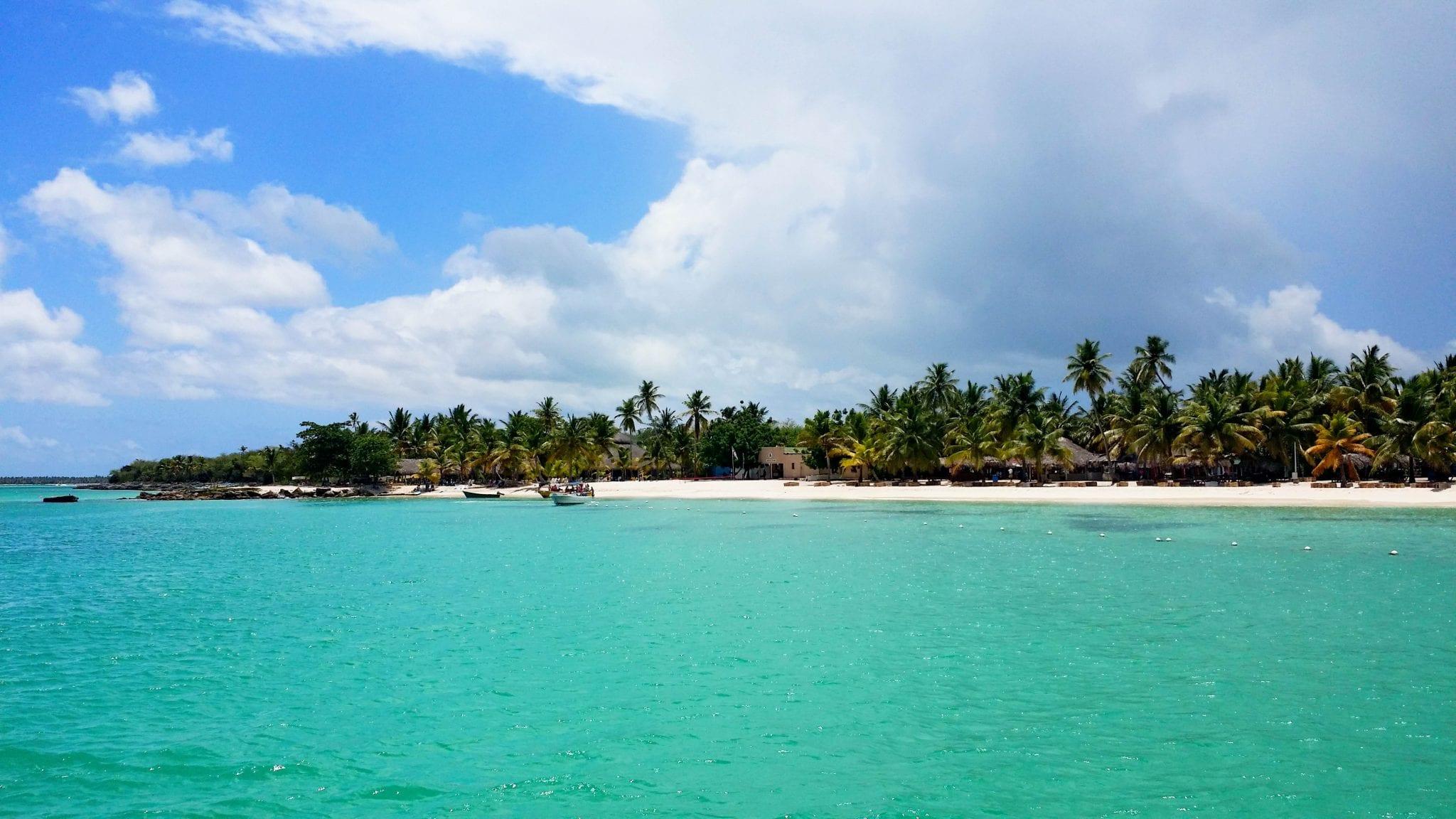 Saona (Karibik)