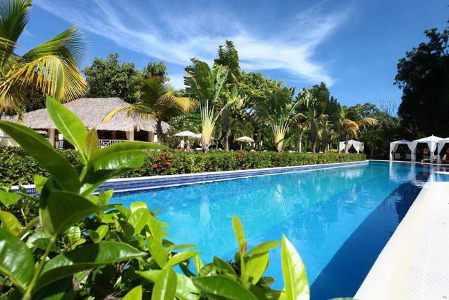 Luxury Bahia Principe Cayo Levantado, Dom Rep 05