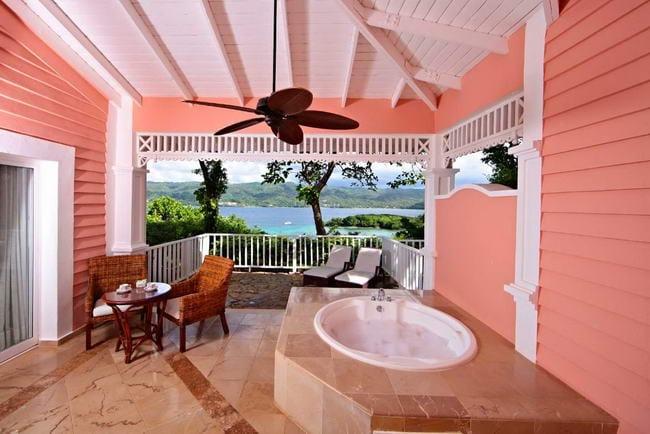 Luxury Bahia Principe Cayo Levantado, Dom Rep 07