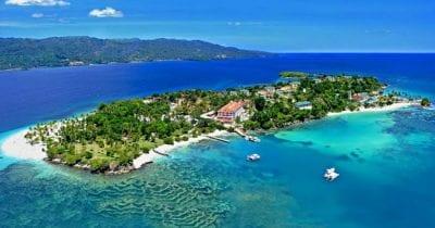 Luxury Bahia Principe Cayo Levantado, Dom Rep 09