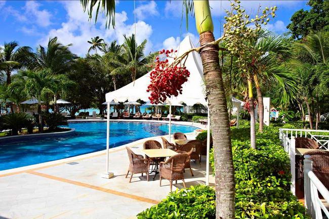 Luxury Bahia Principe Cayo Levantado, Dom Rep 18